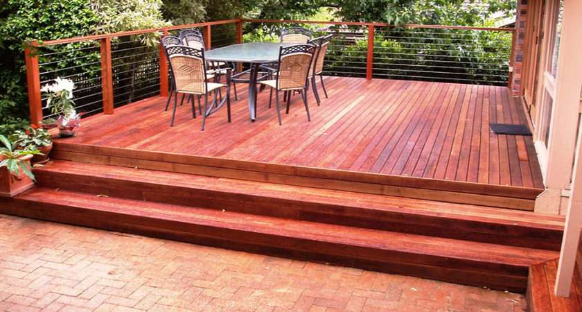 Timber Designs Construction Thomsons Outdoor Pine