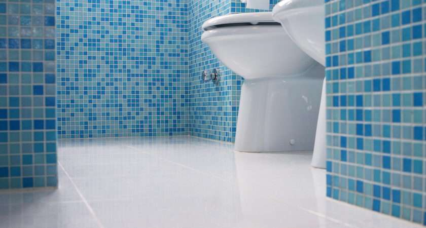 Tips Best Way Clean Tile Grout Homesfeed
