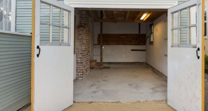Tips Converting Your Garage Into Living Space
