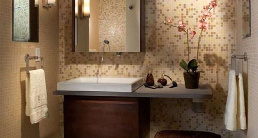 Tips Decorating Small Toilet Tiles Creative Home Designer