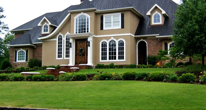 Tips Painting Exterior Your Home Decorative