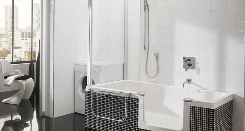 Tips Shower Tub Combination Ideas