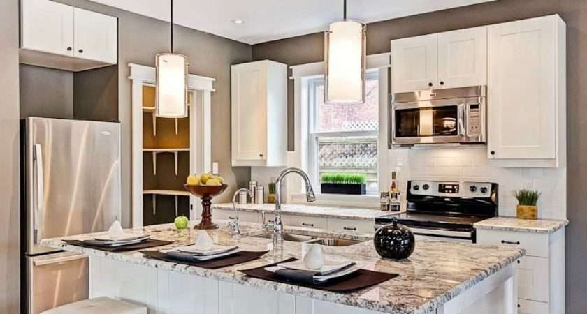 Tips Updating Kitchen Budget One Day Glad Pinned