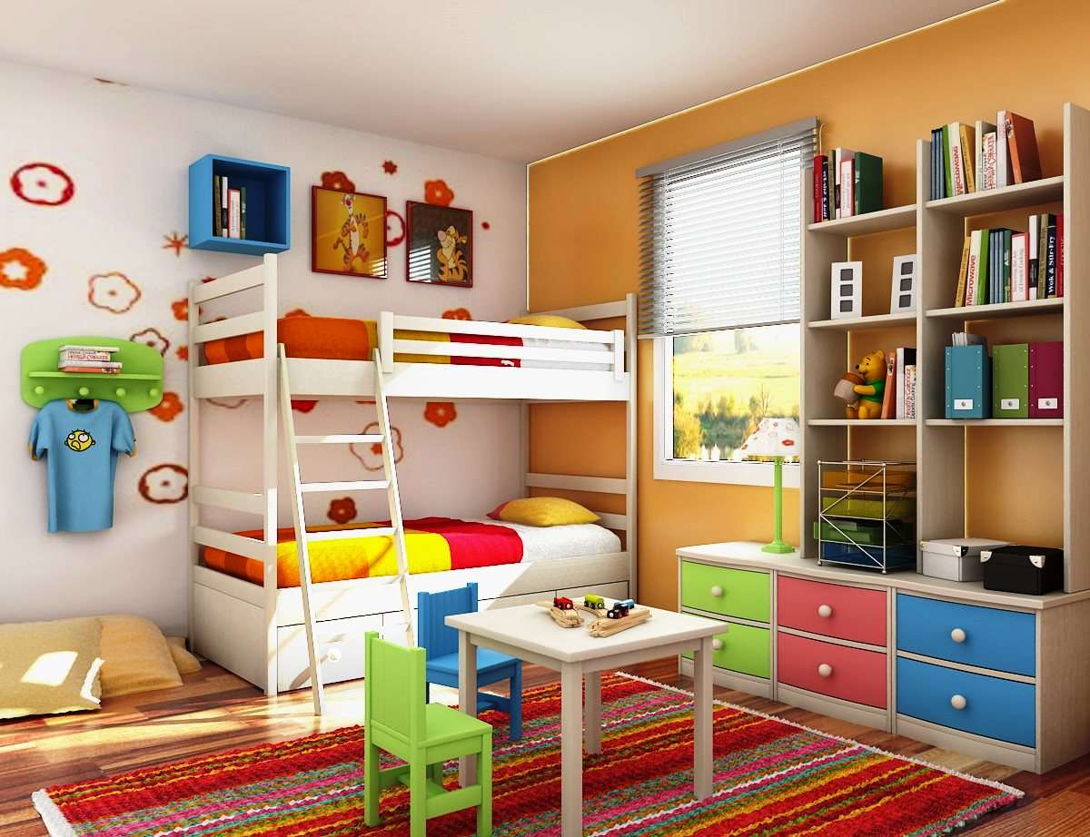 Toddler Boy Bedroom Ideas More
