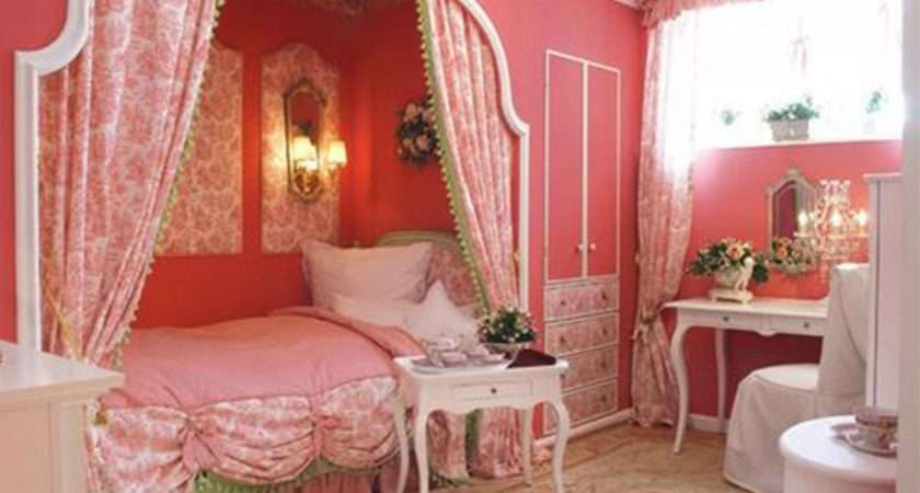 Toddler Girl Bedroom Ideas Budget Decorate House