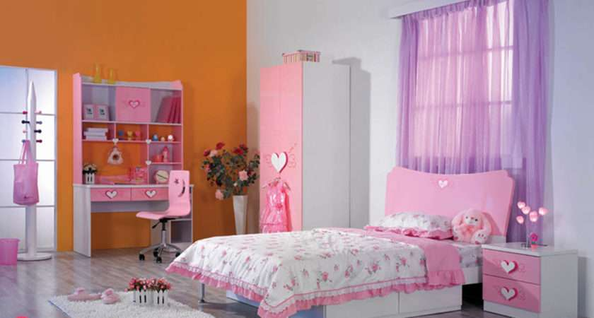 Toddler Girl Bedroom Ideas Decorating