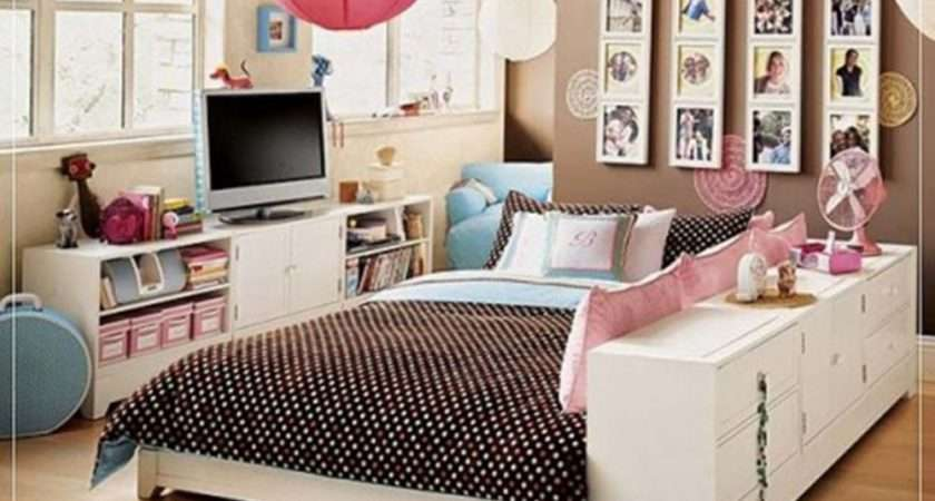 Toddler Girls Bedroom Decorating Ideas