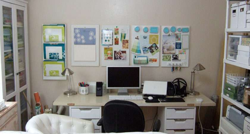 Top Bedroom Office Makeovers Curbly Diy Design