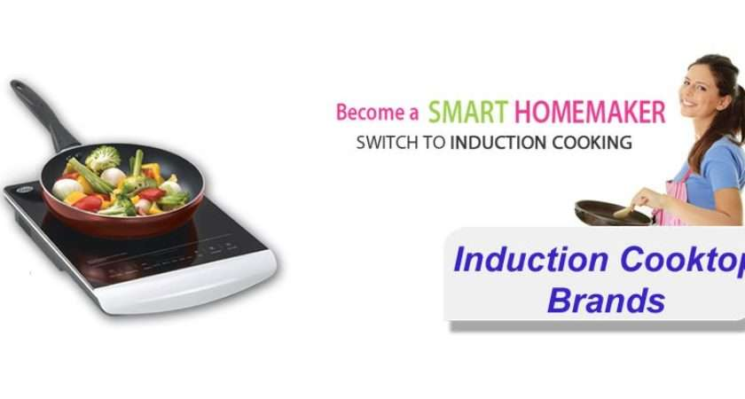 Top Best Induction Cooktop Brands Prices India