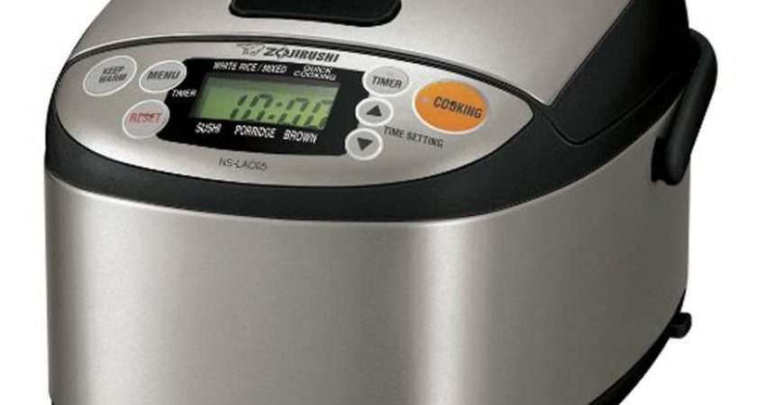 Top Best Rice Cookers Your Easy Buying Guide