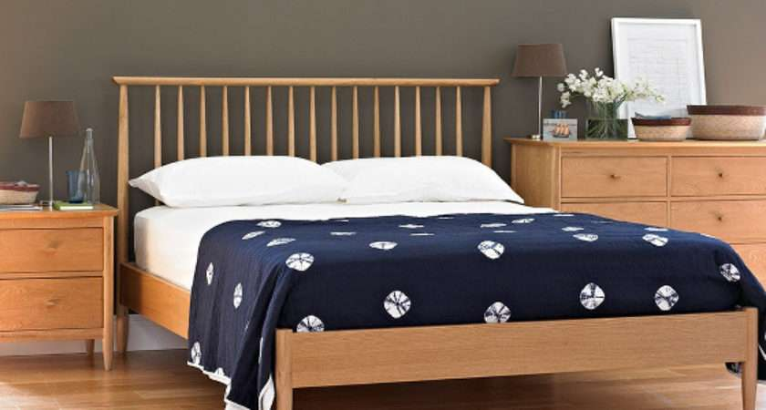 Top Contemporary Wooden Beds Colourful Beautiful Things