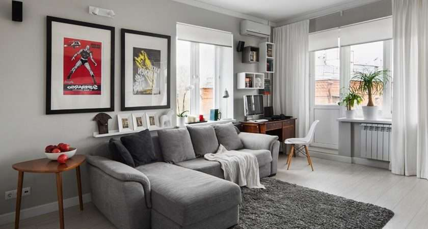 Top Grey Paint Living Room Awesome Color