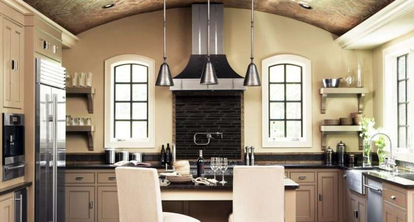 Top Kitchen Design Styles Tips Ideas