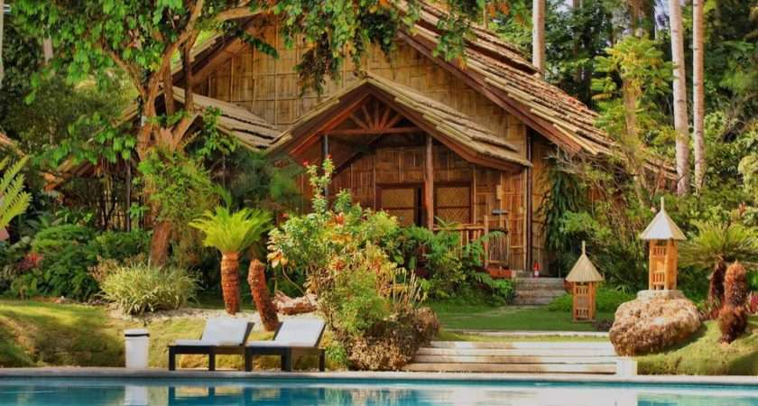 Top Most Beautiful Forest House Marvelous Homes