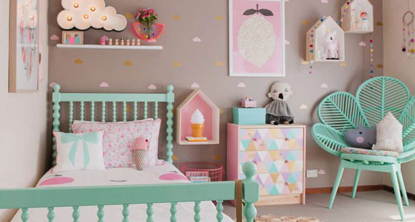 Top Nursery Kids Room Trends Must Know