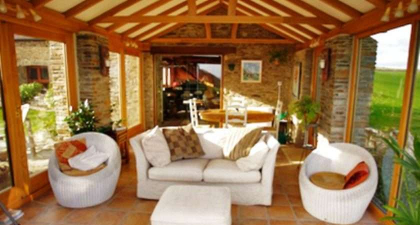 Top Uses Conservatories