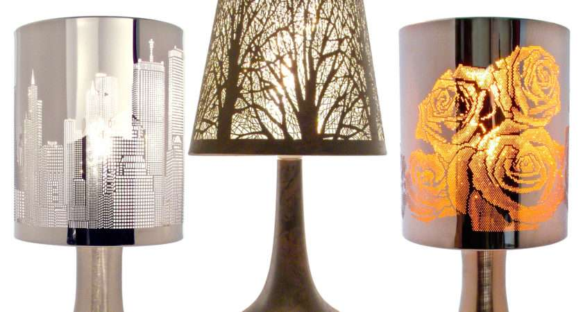 Touch Bedside Lamps Best Lamp