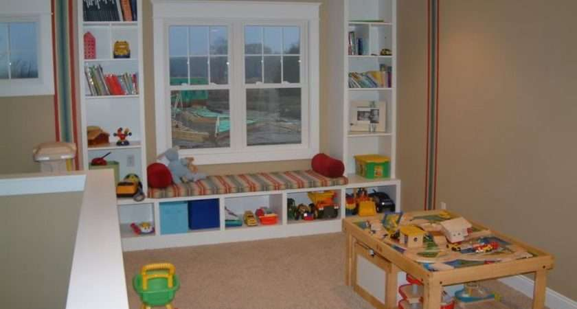 Toy Room Playroom Ideas Pinterest