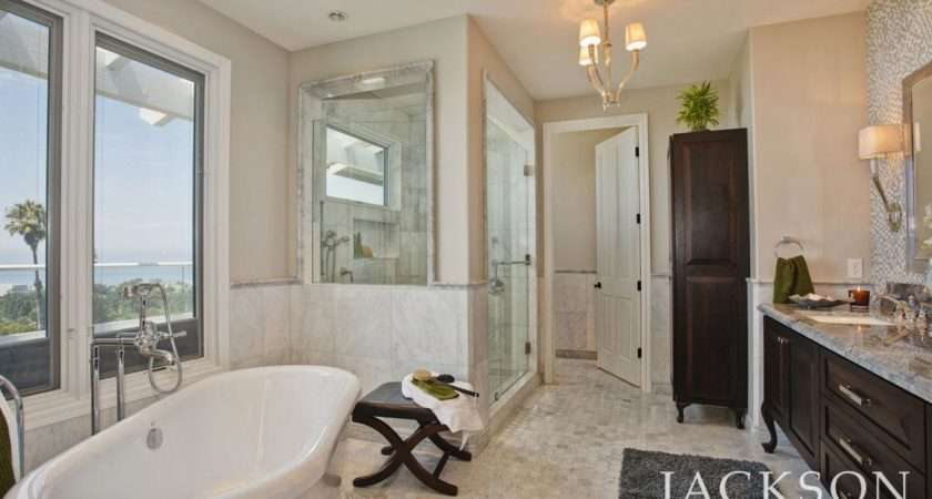 Traditional Bathrooms San Diego Jackson Design Remodeling