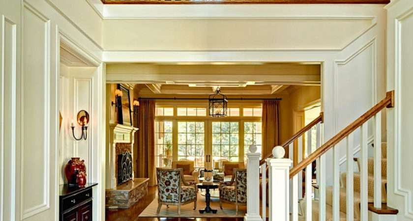 Traditional Home Beautiful Interiors Bunch Interior