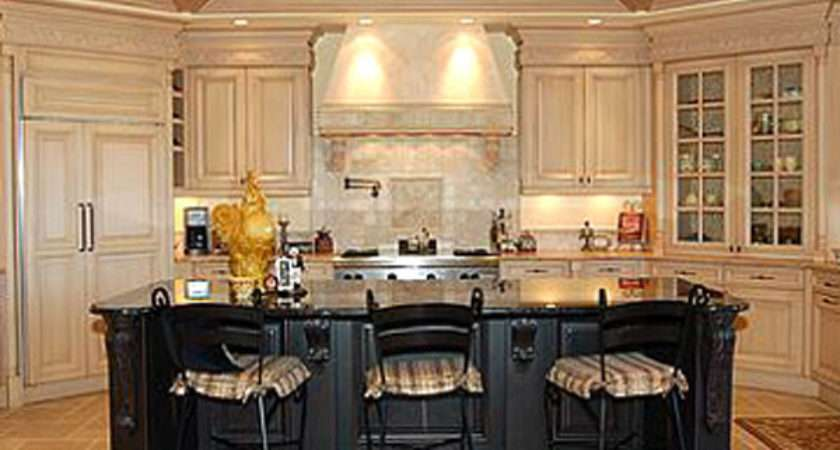 Traditional Kitchen Photos Design