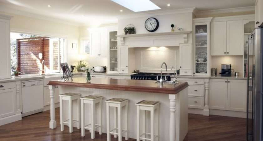 Traditional Kitchens Designs Kitchentoday