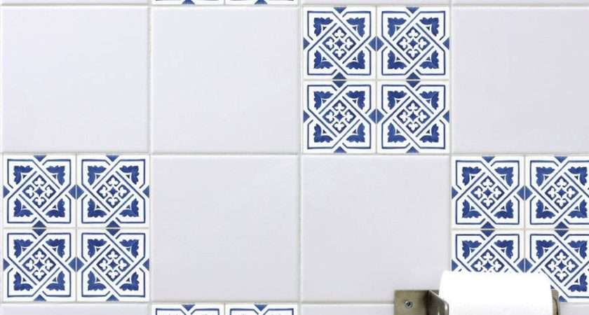 Transfers Tiles Bathroom Peenmedia