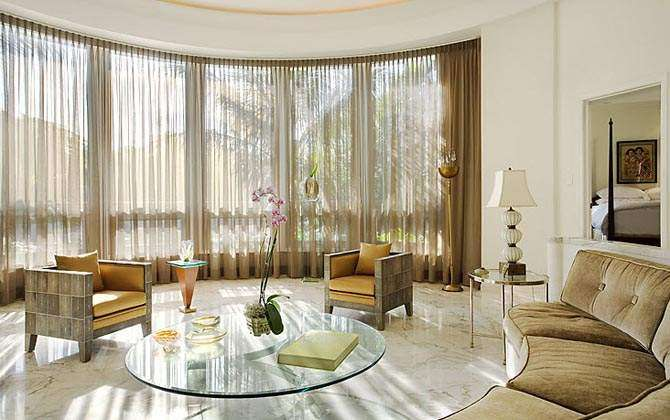 Transparent Curtain Ideas Living Room Felmiatika