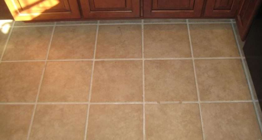 Trendy Floor Ideas Tile Kitchen