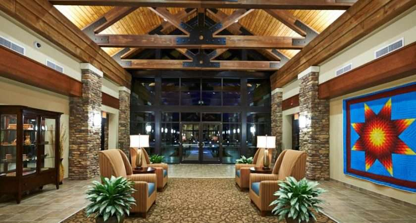 Tribal Assisted Living Facility Main Asid