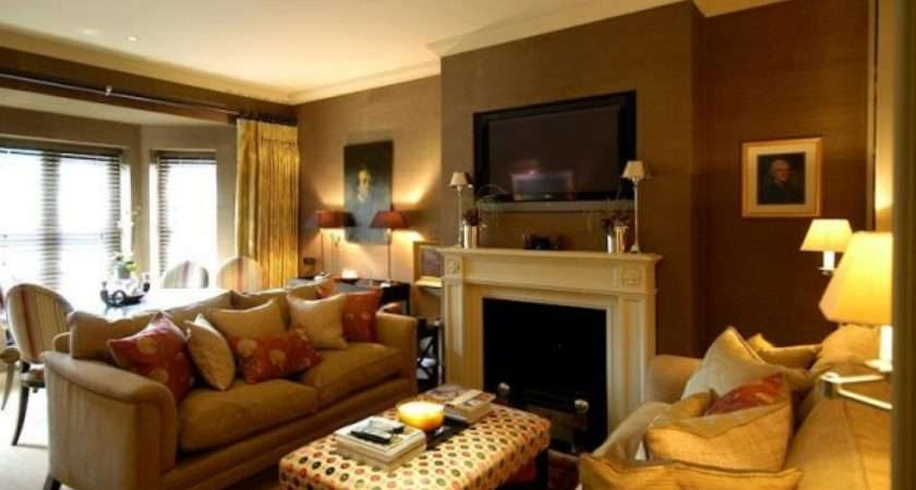 Truly Amazing Apartment Living Room Ideas