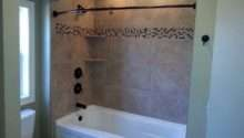 Tub Shower Combo Ideas Small Bathrooms Bath Decors