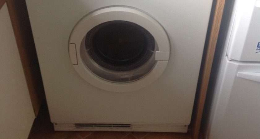 Tumble Dryer Sale Great Working Order Quick