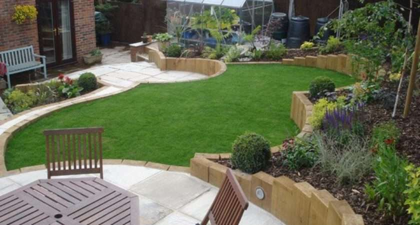 Turn Small Backyard Landscaping Into Outstanding