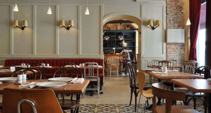 Twist French Bistro Bar Vin Among Classic