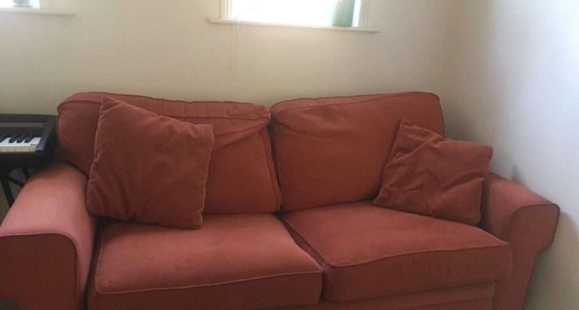 Two Seater Marks Spencer Sofa Bed Southampton