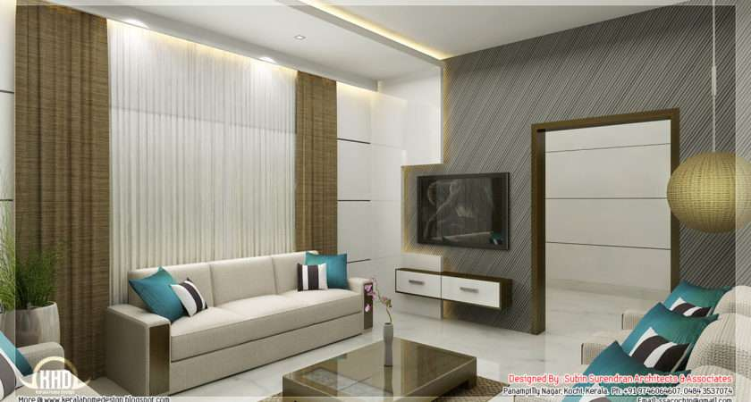 Type Html Awesome Living Room Interior Designs Subin Surendran