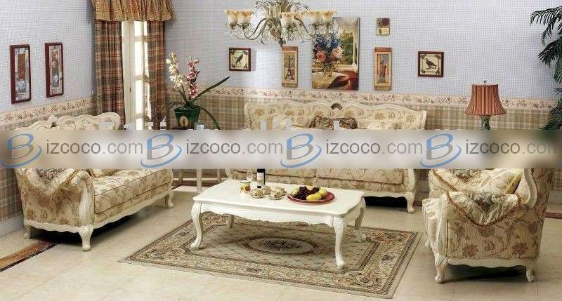 Type Living Room Furniture Set Specific Sofa