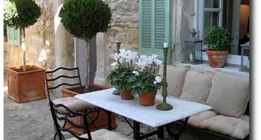 Type Paint Works Best Painting Outdoor Furniture