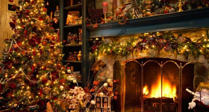 Ultimate Christmas Decorating Guide Inspiration