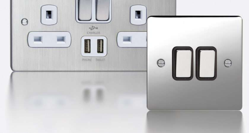 Ultra Modern Light Switches Wall Plate Covers