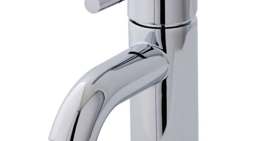Ultra Verity Mini Cloakroom Mono Basin Sink Mixer Tap