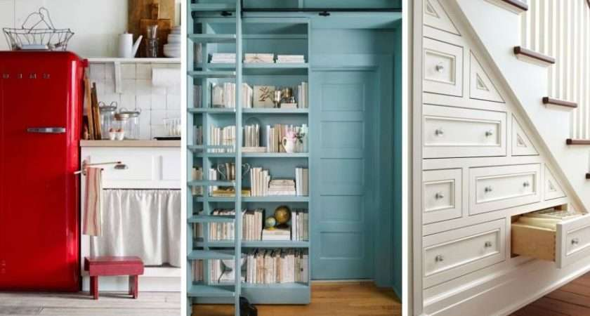 Underbed Storage Solutions Small Spaces Apartment