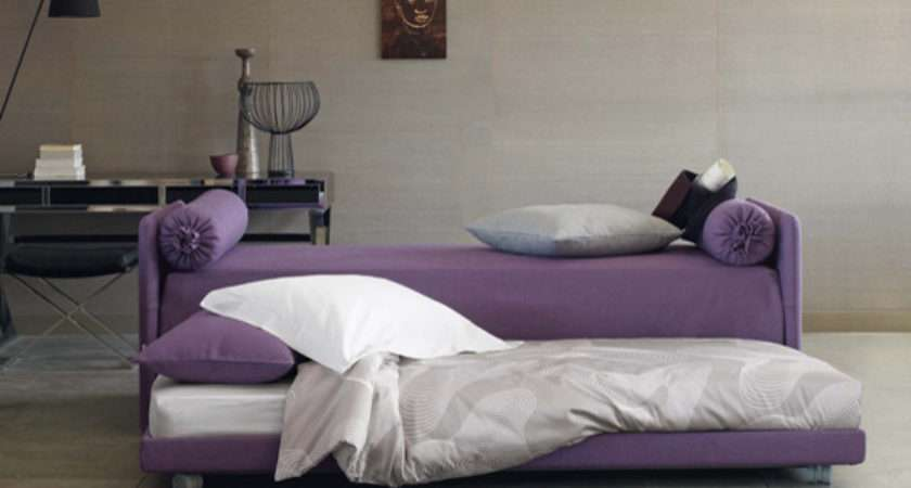 Unique Daybed Trundle Your Home Top Designs
