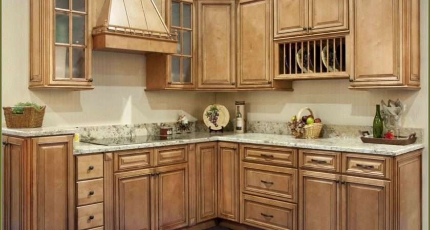 Updating Kitchen Cabinets Before After Home Design Ideas