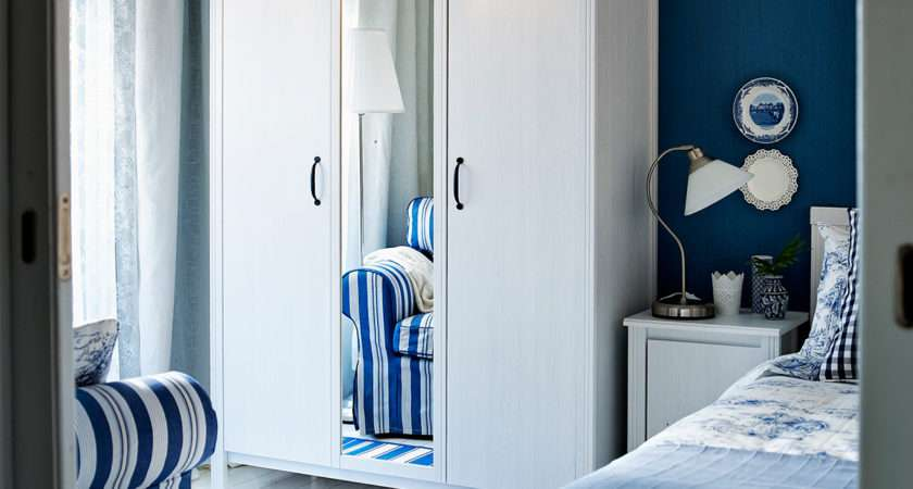 Useful Space Saving Storage Solutions Small Bedrooms