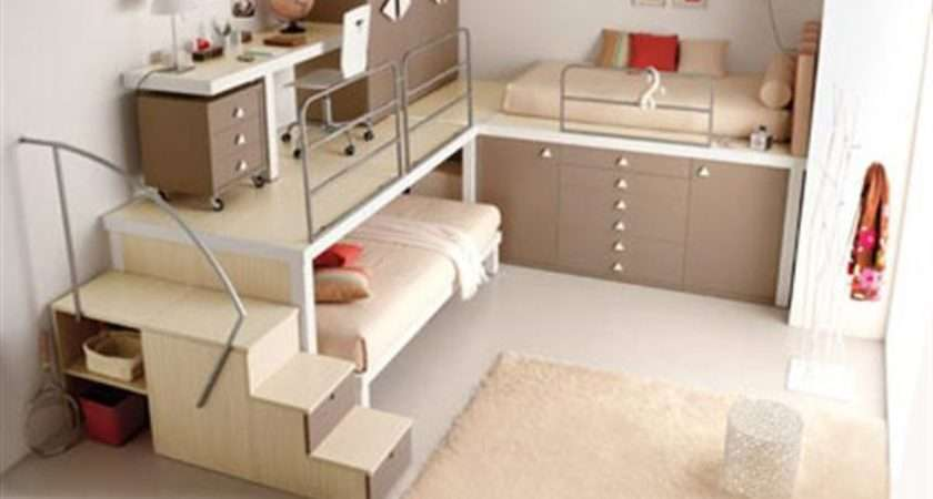 Uzumaki Interior Design Funtastic Cool Bunk Beds