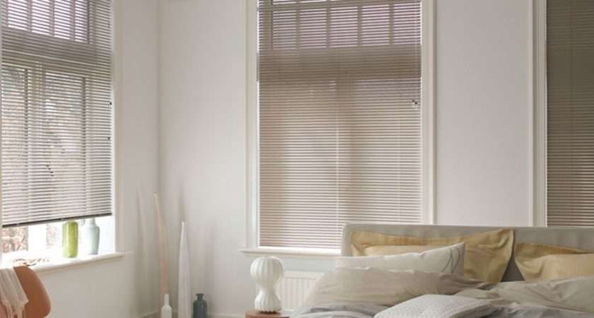 Venetian Blinds Products Luxaflex