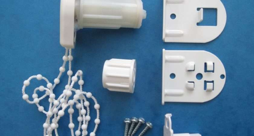 Vertical Blind Parts Track Replacement Stems Popsc