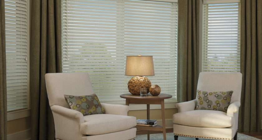 Vertical Blinds Horizontal Wood